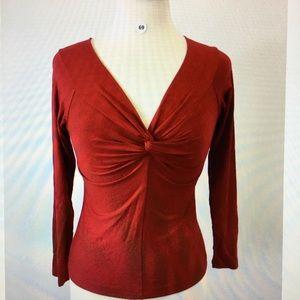 Karen Kane blouse B-69